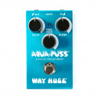 Way Huge Smalls  WM71 Aqua Puss Analog Delay