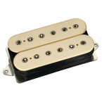 DiMarzio Gravity Storm Bridge (DP253FCR) F-SPACED