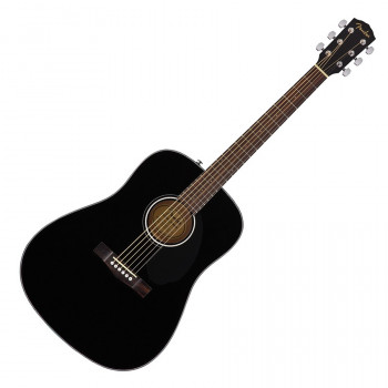 Fender CD-60S Black