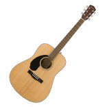 Fender CD-60S LH Natural