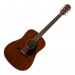 Fender CD-60S Mahagony