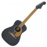 Fender Malibu Player (Midnight Satin)