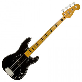 Squier VM Jazz Bass '77 BLK
