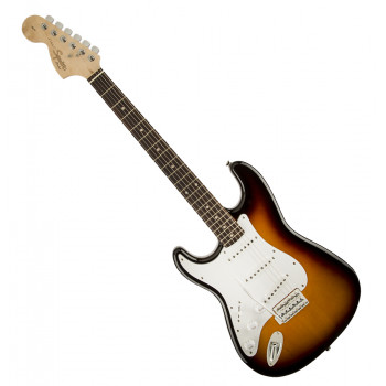 Squier Affinity Stratocaster LH BSB