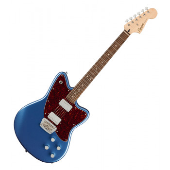 Squier Paranormal Toronado (Lake Placid Blue)