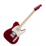 Squier Contemporary Telecaster HH Dark Metalic Red