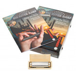 Hohner Big River Step by Step Set