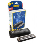 Hohner Blues Bender C