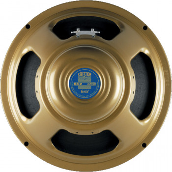 Celestion Gold G12 15ohm T5472