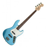 Squier Affinity J Bass LPB