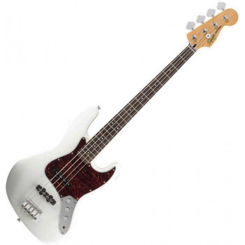 Squier Vintage Modified Jazz Bass OWT
