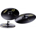 Paiste Black Alpha SK Core Set