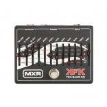 Dunlop MXR KFK1 Ten Band Equalizer