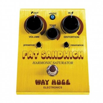 Dunlop Way Huge WHE301 Fat Sandwich Distortion