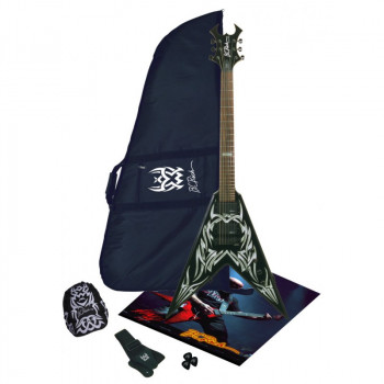 B.C. Rich Kerry King V Packijhnk