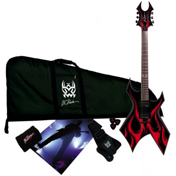 B.C. Rich Kerry King KKW Pack