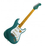 Squier Classic Vibe Stratocaster 50s Sherwood Green Metallic