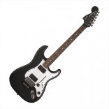 Squier Contemporary Active Stratocaster Flat Black