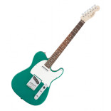 Squier Affinity Telecaster Race Green