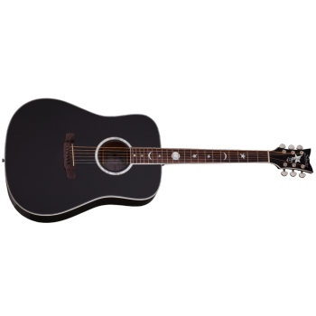 Schecter RS-1000 Robert Smith (Cure) Signature