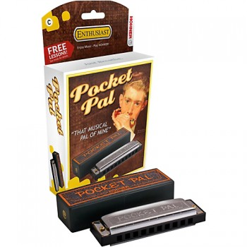 Hohner Pocket Pal C