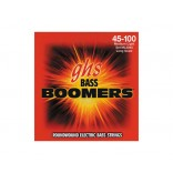 GHS Bass Boomers 40-95