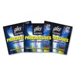 GHS Electrics Progressives PRM 11-50