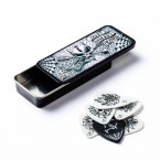 Dunlop James Hetfield Pick Tin